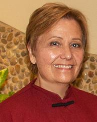 Dr. Judith Andrews, DAOM, L.Ac.