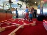 Building bridges (Children's Museum)