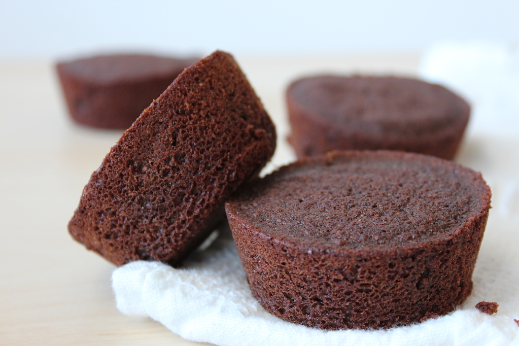 Perfect Brownie Bites