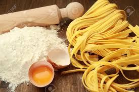 Fresh Pasta and Gnocchi