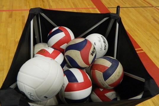 boy's volleyball