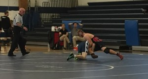 Shawnee, Collingswood, Tri-Match Results
