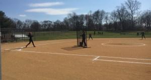 softball at riverside