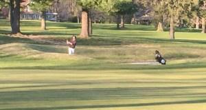 golf opens season