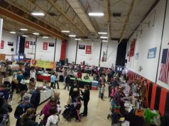 20th Annual CEHASA WinterFest