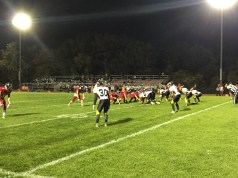 playoff tuneup bordentown football, fifth division title