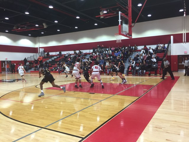 Scotties roll Pirates