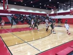 late rally loss, Pemberton, boy's basketball, lower cape may