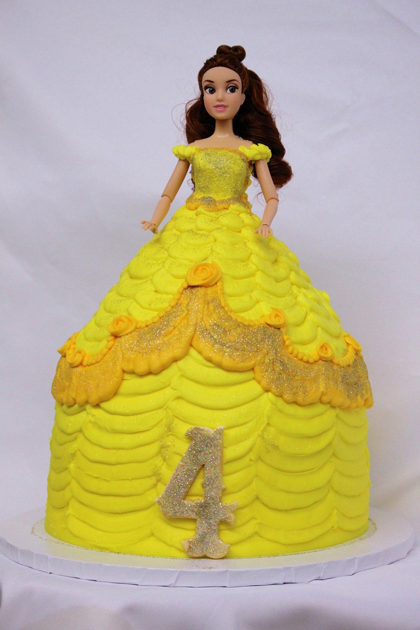 Birthday Cake Girls