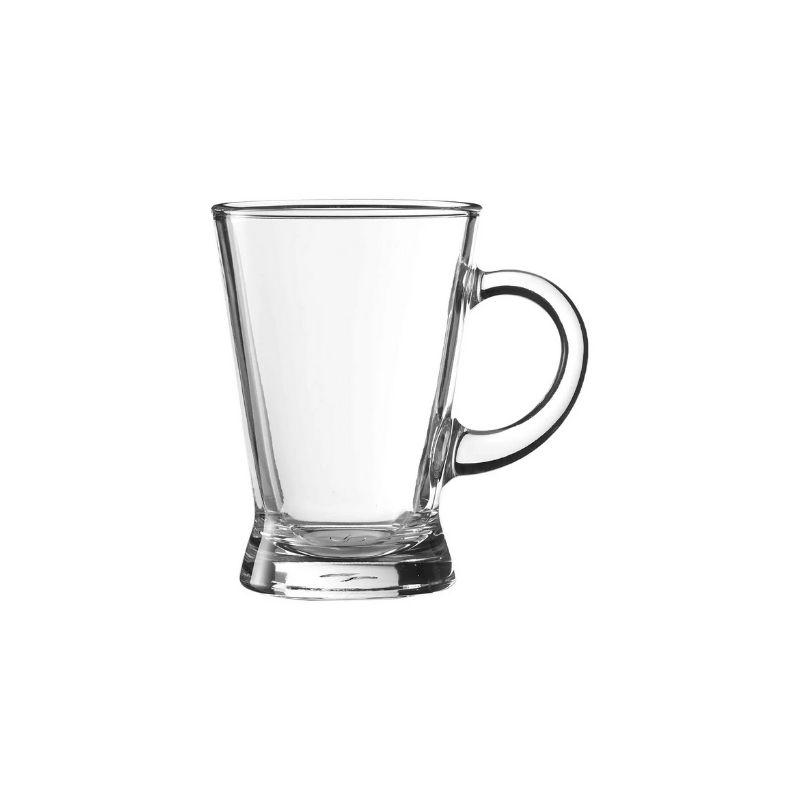 55073 Heybeli çay bardağı