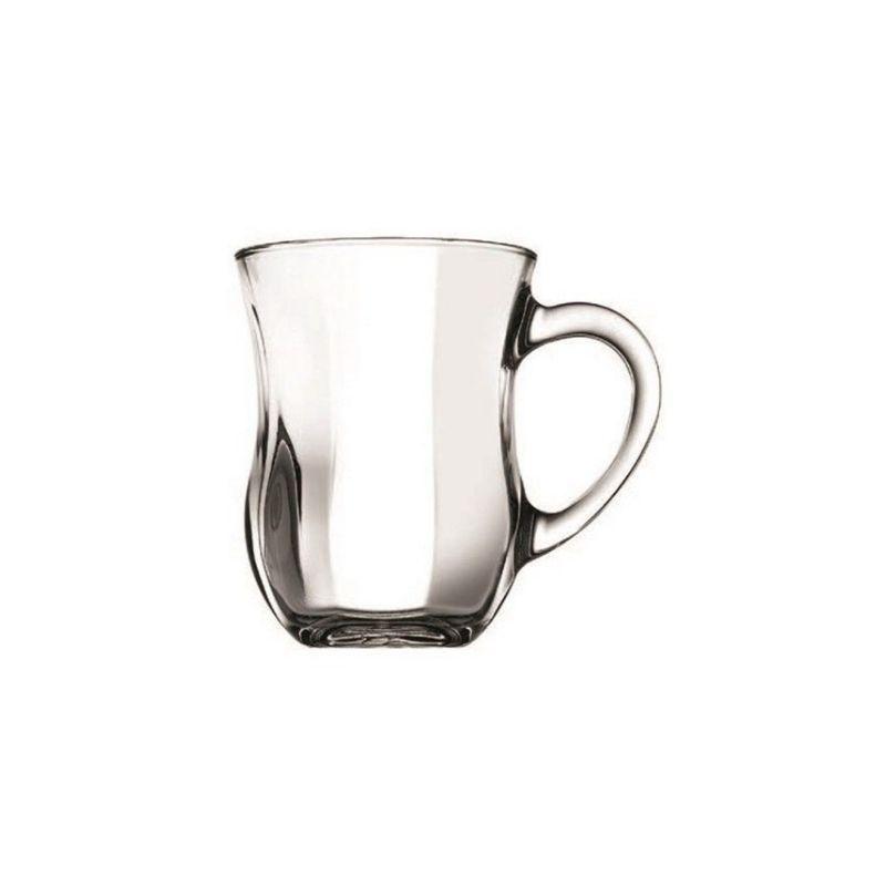 55373 Dem çay bardağı