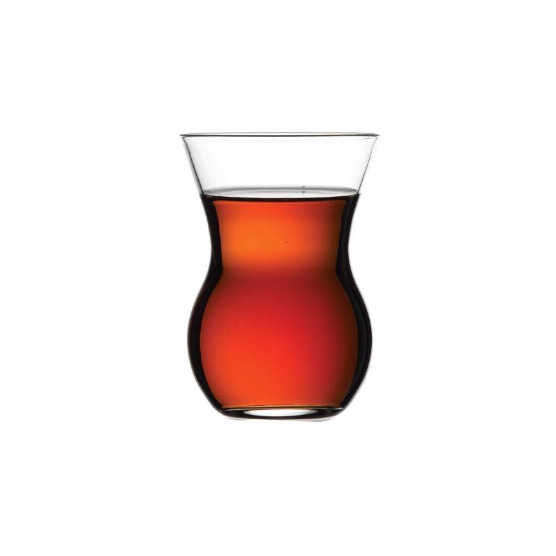 Beykoz çay bardağı
