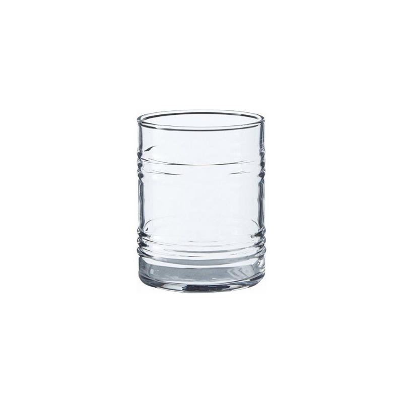 420092 Tin can Kokteyl bardak