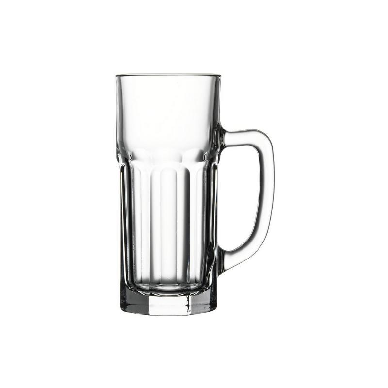 55359 Casablanca bira bardağı