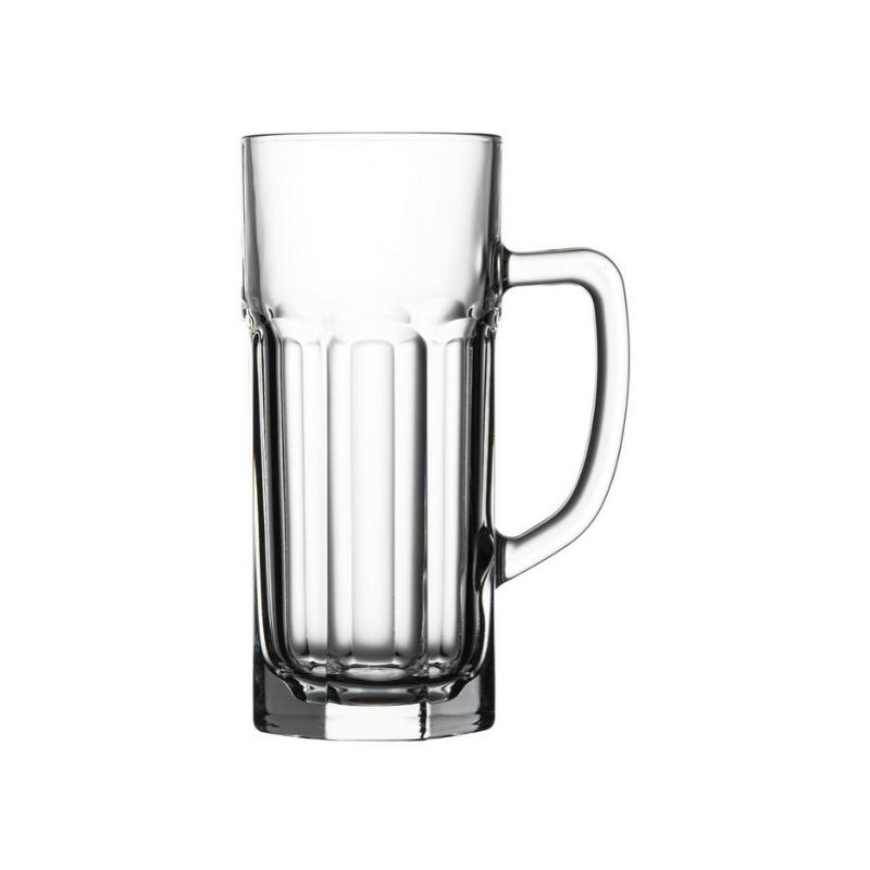 55369 Casablanca bira bardağı