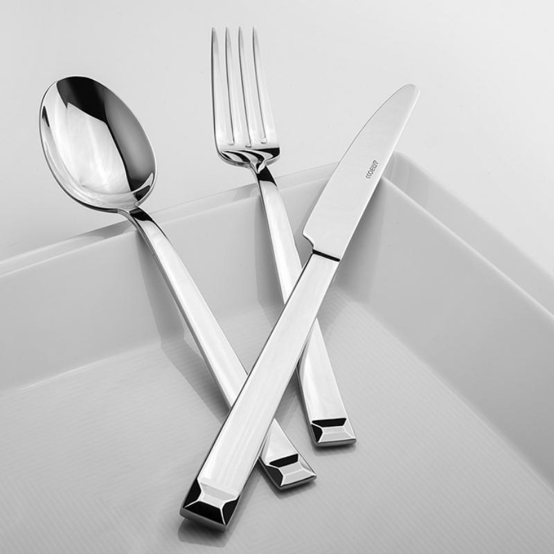 Diamond Serisi çatal kaşık bıçak
