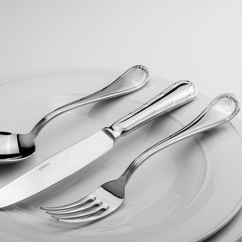 Lady jadeit Serisi çatal kaşık bıçak