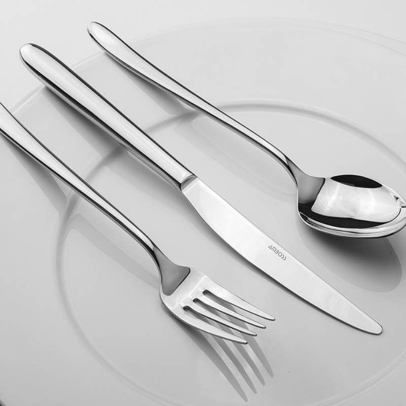 Pearl Serisi çatal kaşık bıçak