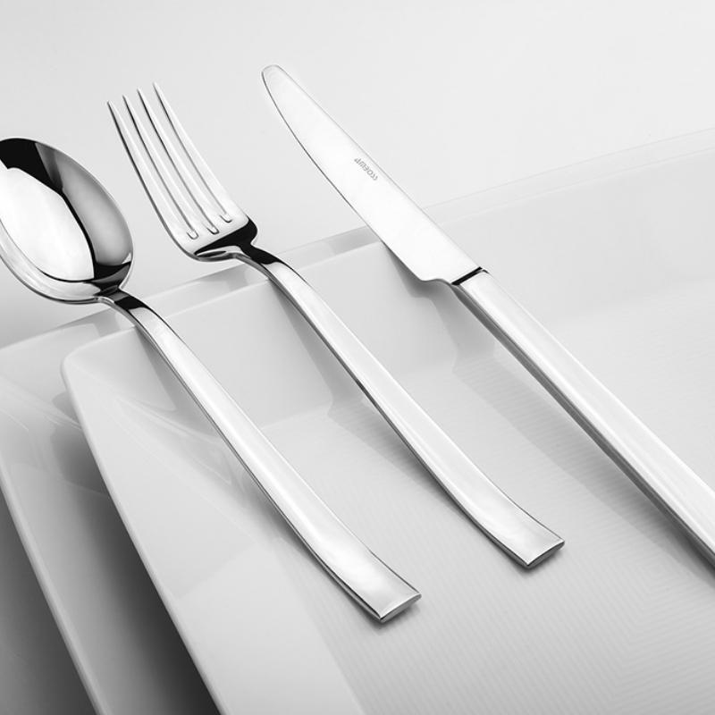 Saphire Serisi çatal kaşık bıçak