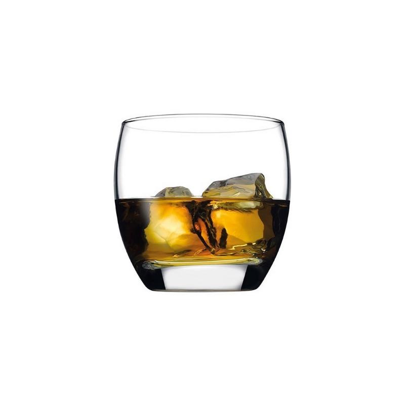 41010 Barrel Viski bardak