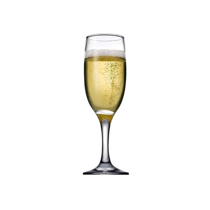44419 Bistro Flüt Şampanya kadehi