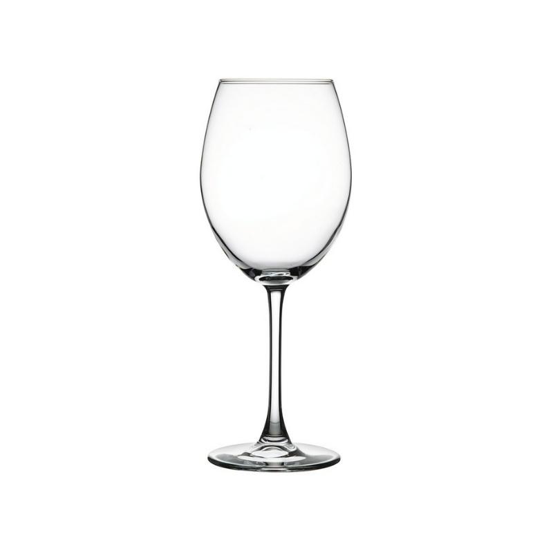 44738 Enoteca Kırmızı şarap kadehi