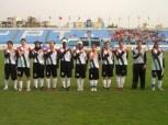 Ladies' football team