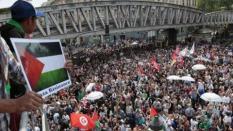 Day of Rage: Paris