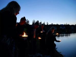 Day of Rage: Reykjavik Iceland