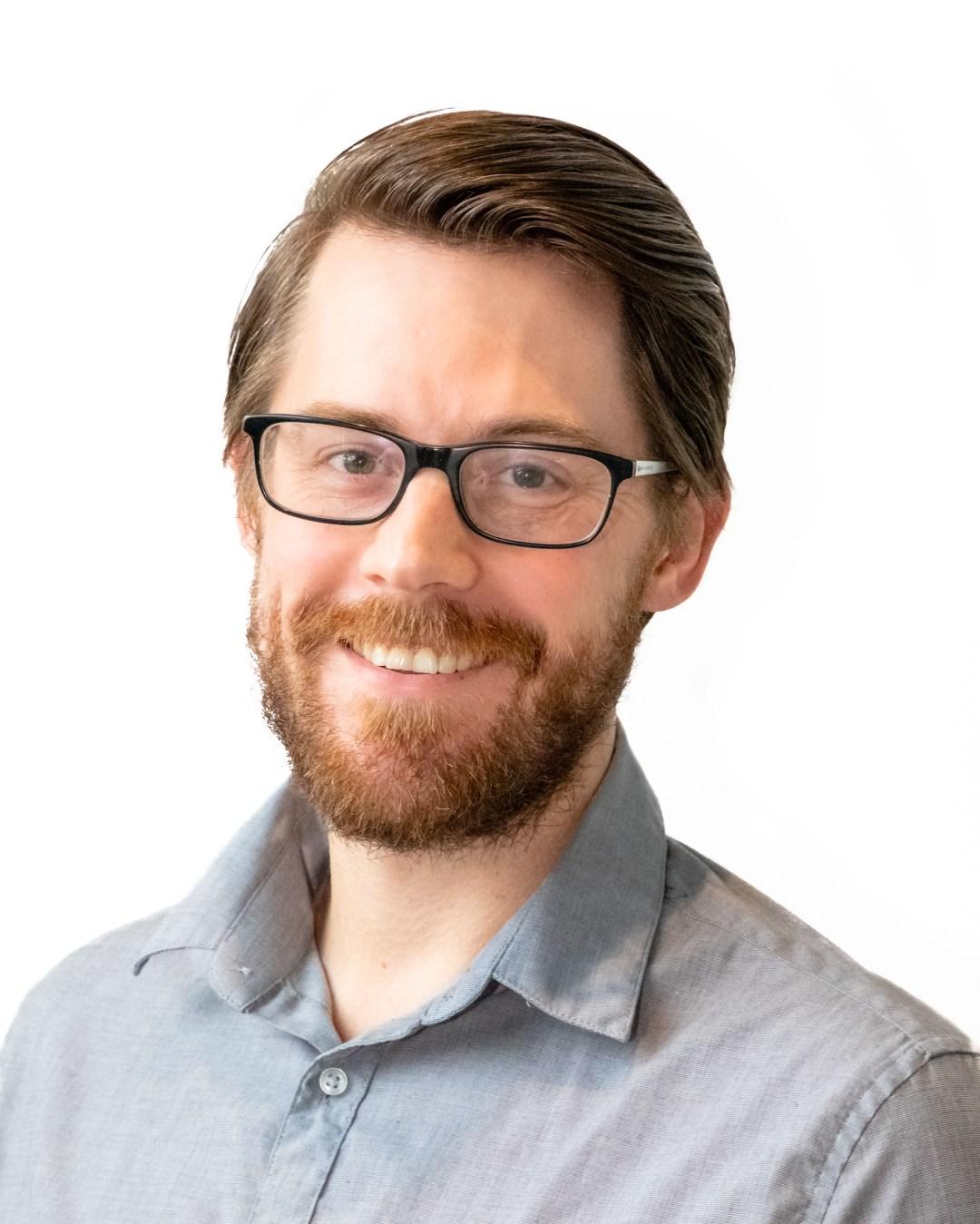 Dr. Joel Andersen