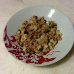 Comidas prontas e saudáveis: Salada de Atum com Batata, Ervilha e Cenoura, da Gomes