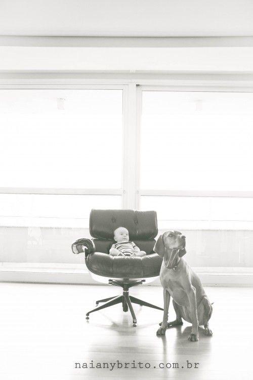 Ensaio fotográfico recém-nascido. Foto: Naiany Brito.