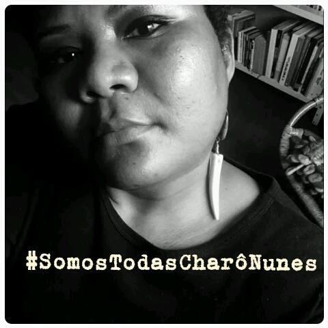 Who is Charô Nunes?