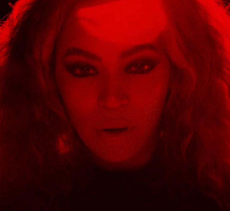 Traição, Beyoncé e Lemonade