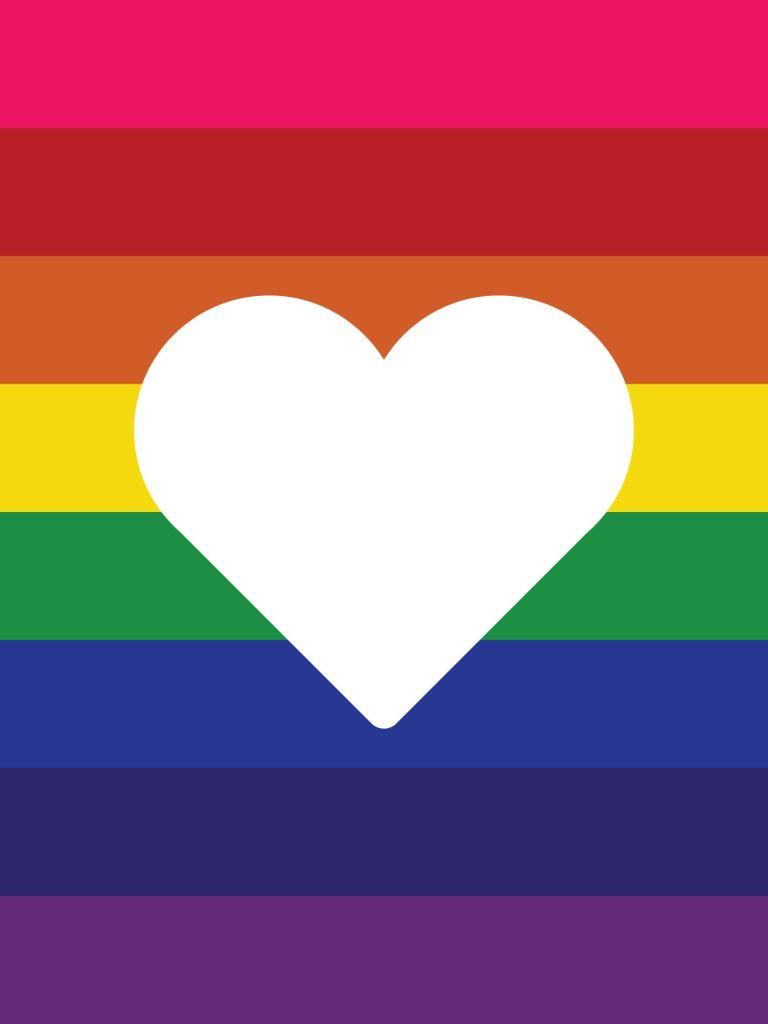 Feliz Mês do Orgulho LGBTQIA