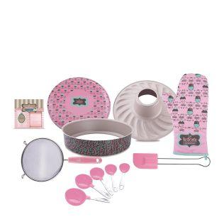 Faqueiros, jogos de panela, assadeiras e mais produtos Tramontina com desconto. Confira seleção de produtos com desconto em www.cintiacosta.com