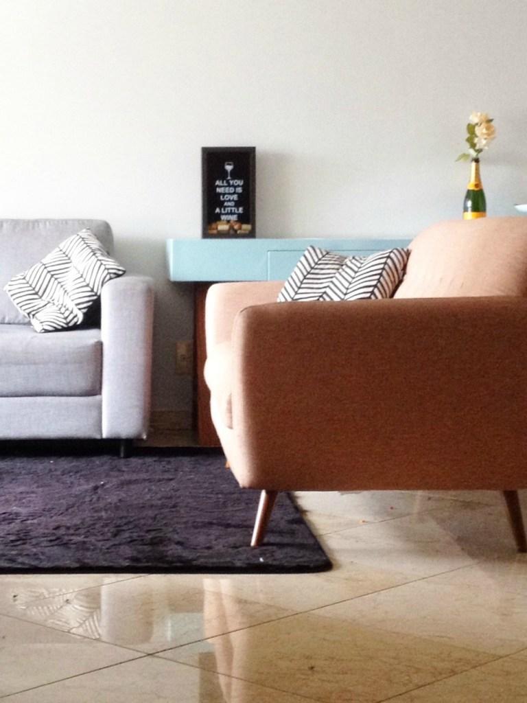 """""""Casa da Cíntia"""": conteúdo sobre decoração, receitas e gestão do lar aqui"""