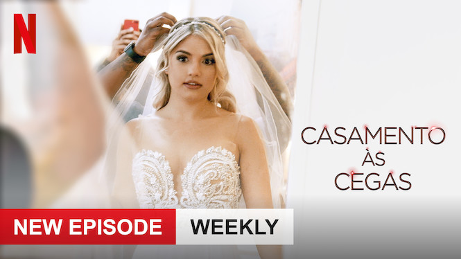 Casamento às Cegas (Love is Blind) na Netflix: tão ruim que é bom