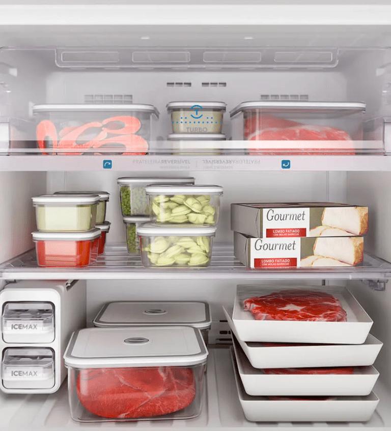 Como congelar cada tipo de alimento