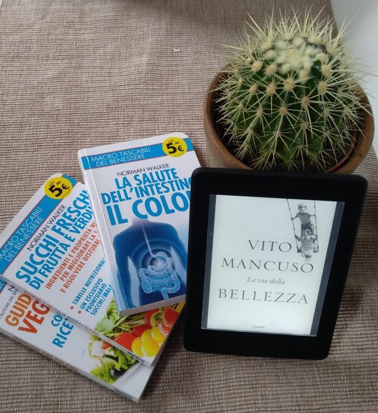 Cinzia Pedrani,le mie letture di Aprile 2019