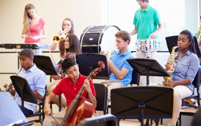 School Band Instruments: Which One Is Right For My Child?