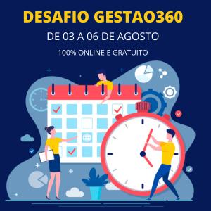 Desafio Gestao360
