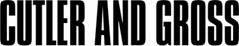 Cutler and Gross logo