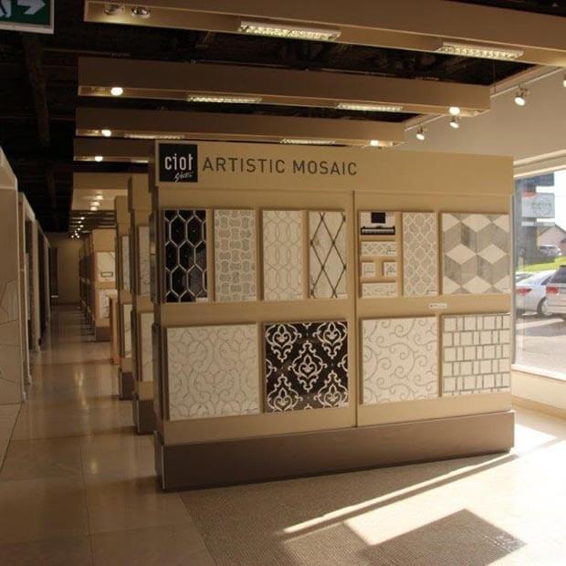 ciot vaughan showroom slab gallery