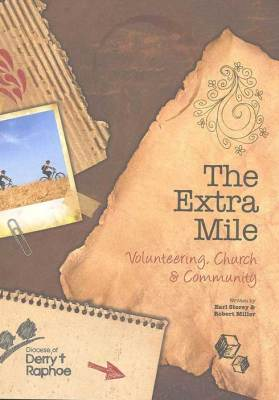 The Extra Mile: Volunteering, Church and Community