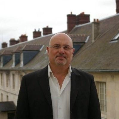 Mr. Jean-Luc Besson