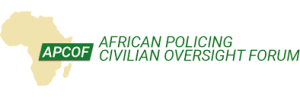 African Policing Civilian Oversight Forum (APCOF)