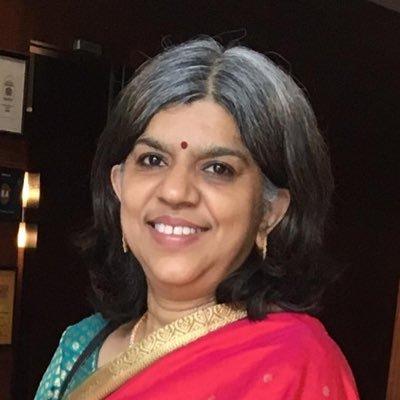Mrs. Kalpana Viswanath