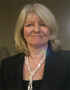 Doreen McBarnet