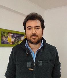 Andrés Aldunate, director  de Nova Sum